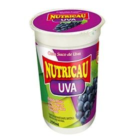 Nutricau uva