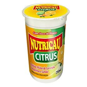 Nutricau Citrus